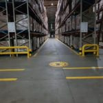 warehouse demarcation
